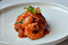 Shrimp, Seafood, Meat, Dinner, Sea Food, Dining, Food Dinners, Seafood Dishes, Dinners