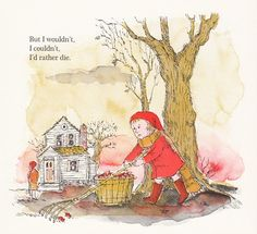 The Hating Book (1989) by Charlotte Zolotow  (Author), Ben Shecter (Illustrator)