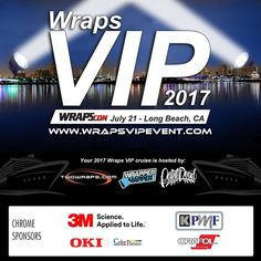An ocean cruise to make your trip to @wrapscon even better!  Hosted by @paintisdead_com and @travelwrapsdan   Promoting Wrappers Around the World   Are You On The Map?   WEB: http://ift.tt/1fC1vAh FB: http://ift.tt/1D7uQxf TWITTER: http://www.twitter.com/wrappermapper  #wrappermapper #truckwrap #carwrap  #vinylwrap #sportscar #picoftheday #exoticcar #mustang #chromewrap  #carporn #instagood #beauty #cool #awesome #Porsche #Ferrari #lamborghini #bmw #mercedes #bugatti #whips #rollsroyce #audi…