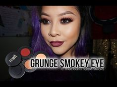 Grunge Tutorial | Melt Cosmetics Dark Matter Stacks - Melt Cosmetics https://www.amazon.com/gp/search?ie=UTF8&tag=pixibeauty-20&linkCode=ur2&linkId=ec1a0b202568f2fcd14a941e7c9da42e&camp=1789&creative=9325&index=beauty&keywords=melt cosmetics  READ ME! ♡ COUPON CODES: NuMe Products Use code 'JLOVE' for 40% off entire site! Luxury For Princess Extensions Use code 'JLINHH' for some $ $  off! _______________________ ♡ PRODUCTS: Lime