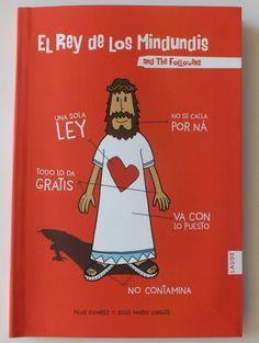 El rey de los Mindundis and the followers-  Pilar Ramírez y Jesús Mario Lorente « Happy Mama