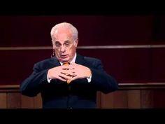 John MacArthur: The Modern Blasphemy Of The Holy Spirit - YouTube
