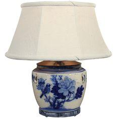 1stdibs   Lovely Antique Lamp