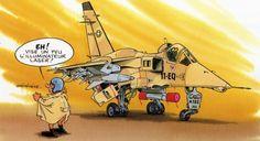 [BD] Jean Barbaud, l'hilarant croqueur d'avions - avionslegendaires.net