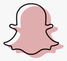 Snapchat Logo, Snapchat Icon, Snapchat Stickers, Snapchat Emojis, Snapchat Selfies, Snapchat Names, Snapchat Girls, Whatsapp Pink, Whatsapp Logo