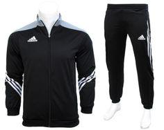 Para Hombre Nuevas Adidas Sereno chándal Jogging Top De Bikini Pantalón  Deportivo Talle S M L Xl Xxl a411c48f6553c