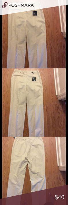 Trousers Chino khaki trousers Brooks Brothers Pants Trousers