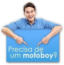 Motoboy BH