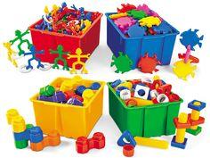 Toddler Manipulative Library 2