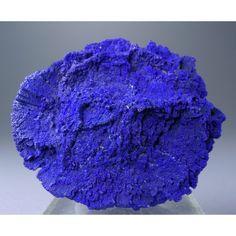 Azurite from Malbunka Mine, Areyonga, Australia - $35