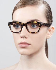 e79c426ecc8 Tom Ford Unisex Semi-Squared Fashion Glasses - Neiman Marcus - My next pair  of specs (I hope!
