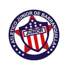Resultado de imagen para Junior de Barranquilla Sports Clubs, Buick Logo, Juventus Logo, Team Logo, Models, Amor, Sharks, Barranquilla, Coat Of Arms