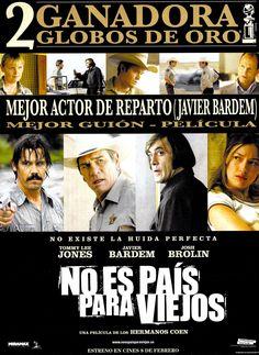 No es país para viejos (2007) - Ver Películas Online Gratis - Ver No es país para viejos Online Gratis #NoEsPaísParaViejos - http://mwfo.pro/1813954