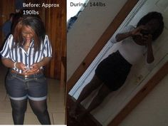 Watch this amazing weight loss video!