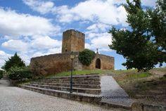 Castelo de Longroiva; Mêda , Douro Superior , Portugal