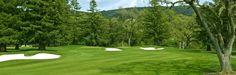Silverado Golf Club, Napa CA