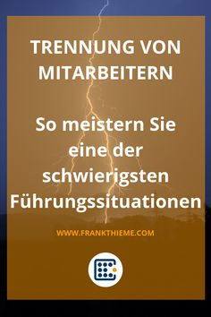Trennung von Mitarbeitern - Ihr ultimativer Führungs-Ratgeber You can find out here how to disassociate yourself as a HR manager in a fair, appreciative and yet consistent manner. To master one of the Leadership Qualities, Leadership Coaching, Online Coaching, Neuer Job, Life Coach Training, Leadership Activities, Hr Management, Good Communication, The New School