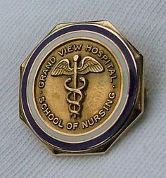 Grand View Hospital School of Nursing, Lansdale, PA former diploma school.