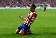 Atletico Madrid will not change approach, says defender Diego Godin | Allsports