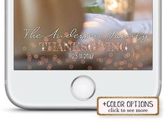 Thanksgiving snapchat filter, Thanksgiving snapchat geofilter, Snapchat filter thanksgiving, Geofilter thanksgiving, Be thankful filter  Capture the memories of Thanksgiving with your own personalized snapchat geofilter! ORDERING PROCESS  1. Add this snapchat geofilter design to your cart