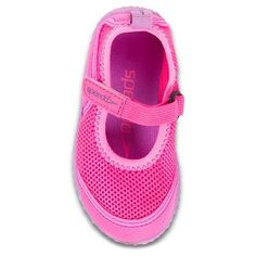 671d70a0deba Speedo Toddler Kids Mary Jane Water Shoes - Pink (Extra Large)