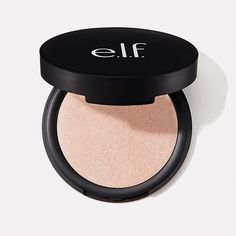 Shimmer Highlighting Powder | e.l.f. Cosmetics  ; ELF Tati said these are just like Becca highlighters