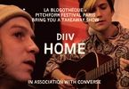 DIIV: Home | Pitchfork Music Festival Paris 2012 | Pitchfork.tv