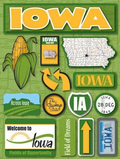 Iowa, it's a beautiful name, when they say it like they say it back home !   Follow us on Facebook to get Discounts on your nex trip! https://www.facebook.com/xelhareview or at http://xelhamexico.wordpress.com