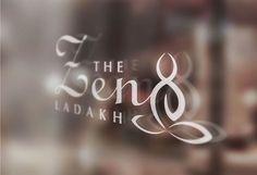 Logo Design for Zen Ladakh