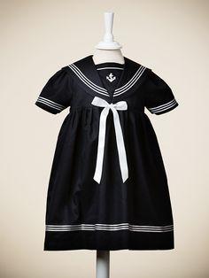 Image result for madicken sjömansklänning