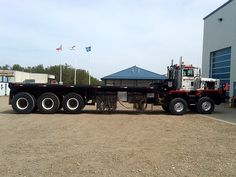 Northwell Oilfield Hauling (09) Inc. Alberta, Canada