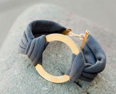Armband met sluitring