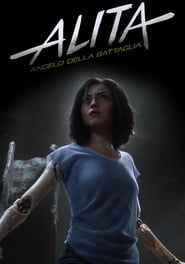 Cinema Ita Alita Angelo Della Battaglia 2018 Streaming Ita