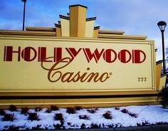 {$$$Hollywood Casino$$$}-Toledo,Ohio