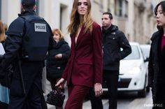 Chiara Ferragni after Dior.