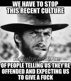 I don't give a fuck if I offend anyone. They have options other than being a little bitch. Dad Quotes, Wise Quotes, Quotable Quotes, Famous Quotes, Great Quotes, Inspirational Quotes, Short Quotes, Motivational Quotes, Sarcastic Quotes