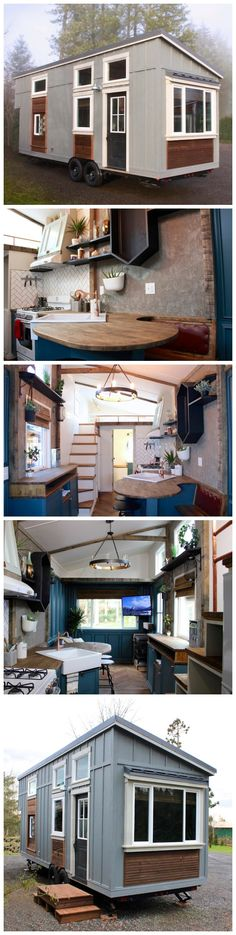 50+ Little Houses You won't Believe Are Real | Decoration Goals | Page 24