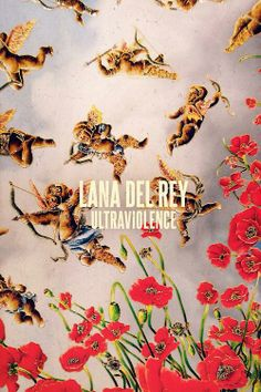 Get ready for Lana Del Rey's 2014 album: ULTRAVIOLENCE