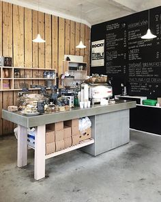Coffee shop interiors #prague