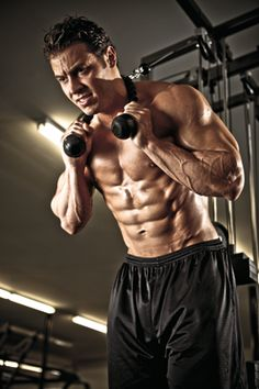 Ab Training: Standout Six-Pack Ab Routine | Muscle & Fitness
