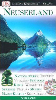 Vis a Vis Reiseführer Neuseeland: Amazon.de: Brigitte Maier: Bücher