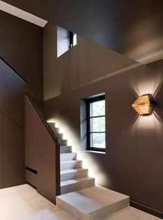 I like the idea of indirect lighting from all angles, not just from the top down to the floor like a series of spotlights.