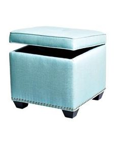Attirant Storage Ottoman Green | SOFAS U0026 FUTONS | Pinterest | Ottomans And Storage