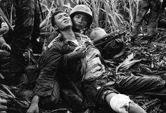 La guerra dimenticata. Guerra del Vietnam.