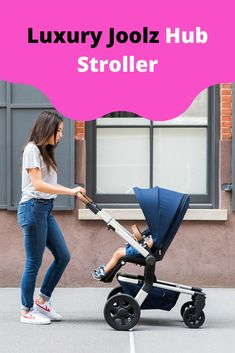 Joolz ergonomic pushchair stroller, and their (organic) accessories are designed to ensure you and your baby enjoy the ride. Our Baby, Baby Boy, Urban Stroller, Best Baby Strollers, Baby Store, Baby Grows, Baby Essentials, Baby Gear, Car Seats