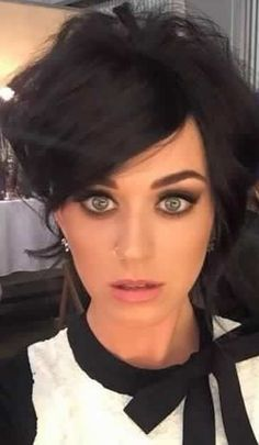 Katy perry Cover girl 2015
