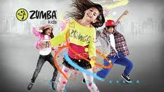Image result for kids zumba pics