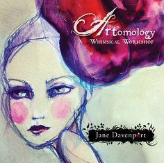 artomology-workshop-rose-girl