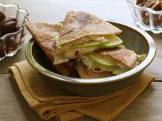 Mexican: Quesadillas on Pinterest | Quesadillas, Chicken Quesadillas ...