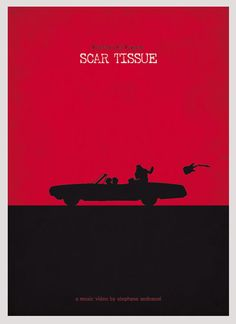 Songs & Posters: Red Hot Chili Peppers - Scar Tissue